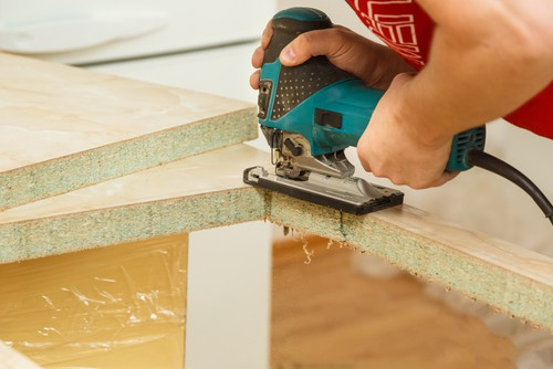 Step By Step Guide On How To Install Kitchen Cabinets ...