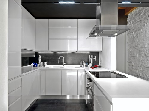 Tips For Choosing The Ideal Kitchen Cabinet Material Singapore Kitchen Cabinet