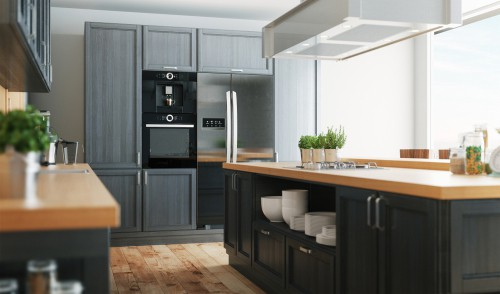 Kitchen Renovations: The Benefit of Our Experience